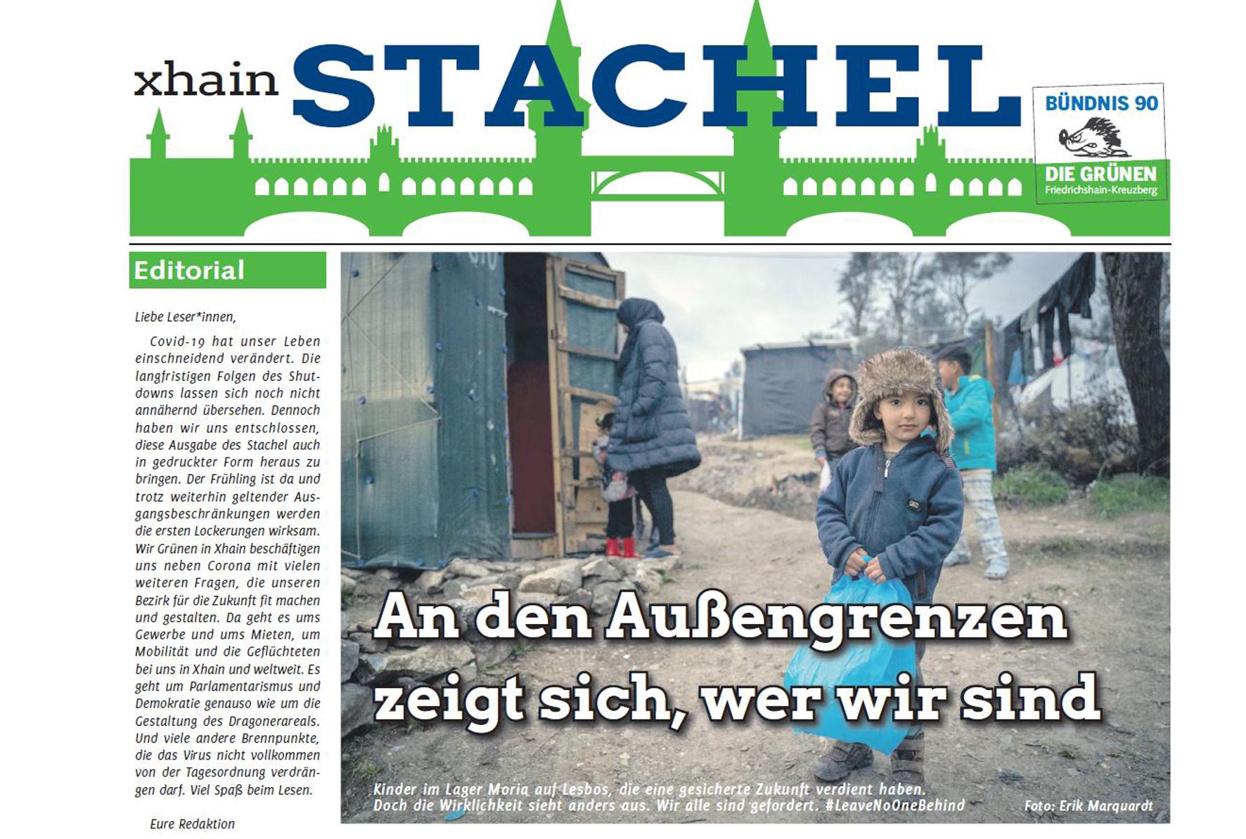 Stachel Ausgabe 67