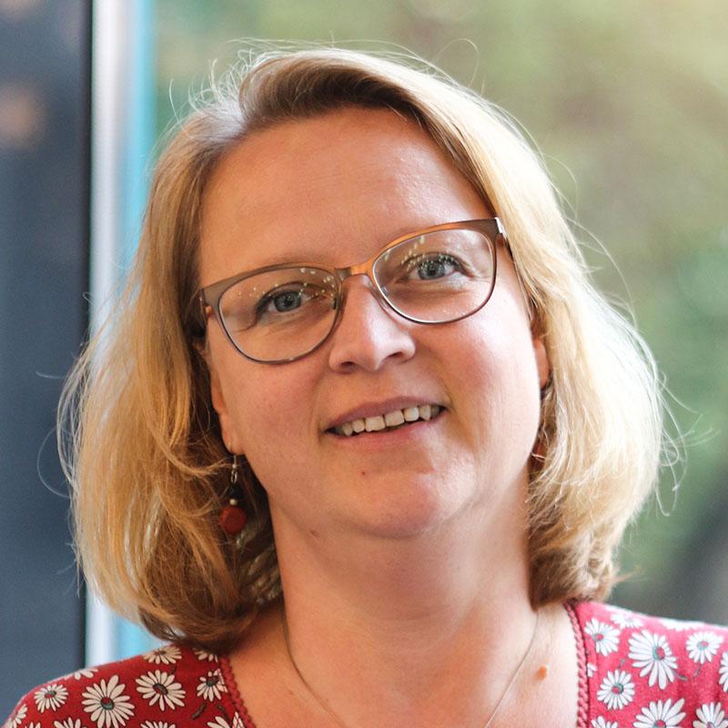 Claudia Schulte