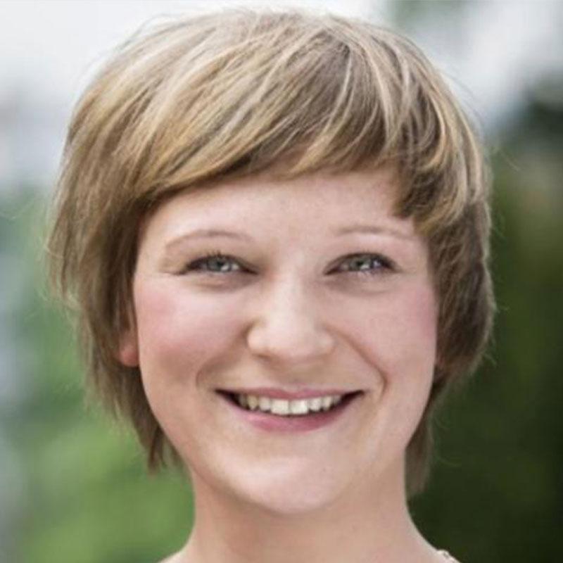 Katrin Schmidberger
