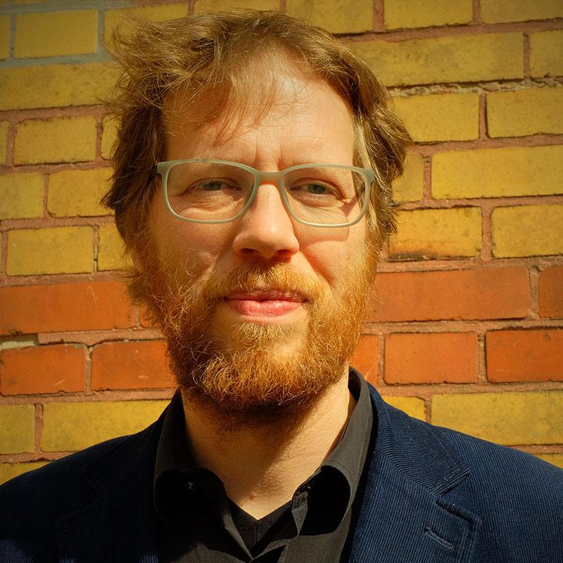 Grüne Xhain Florian Schmidt
