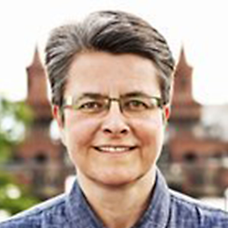 Grüne Xhain Monika Herrmann