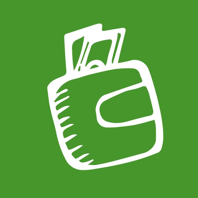 Grüne Xhain Spende