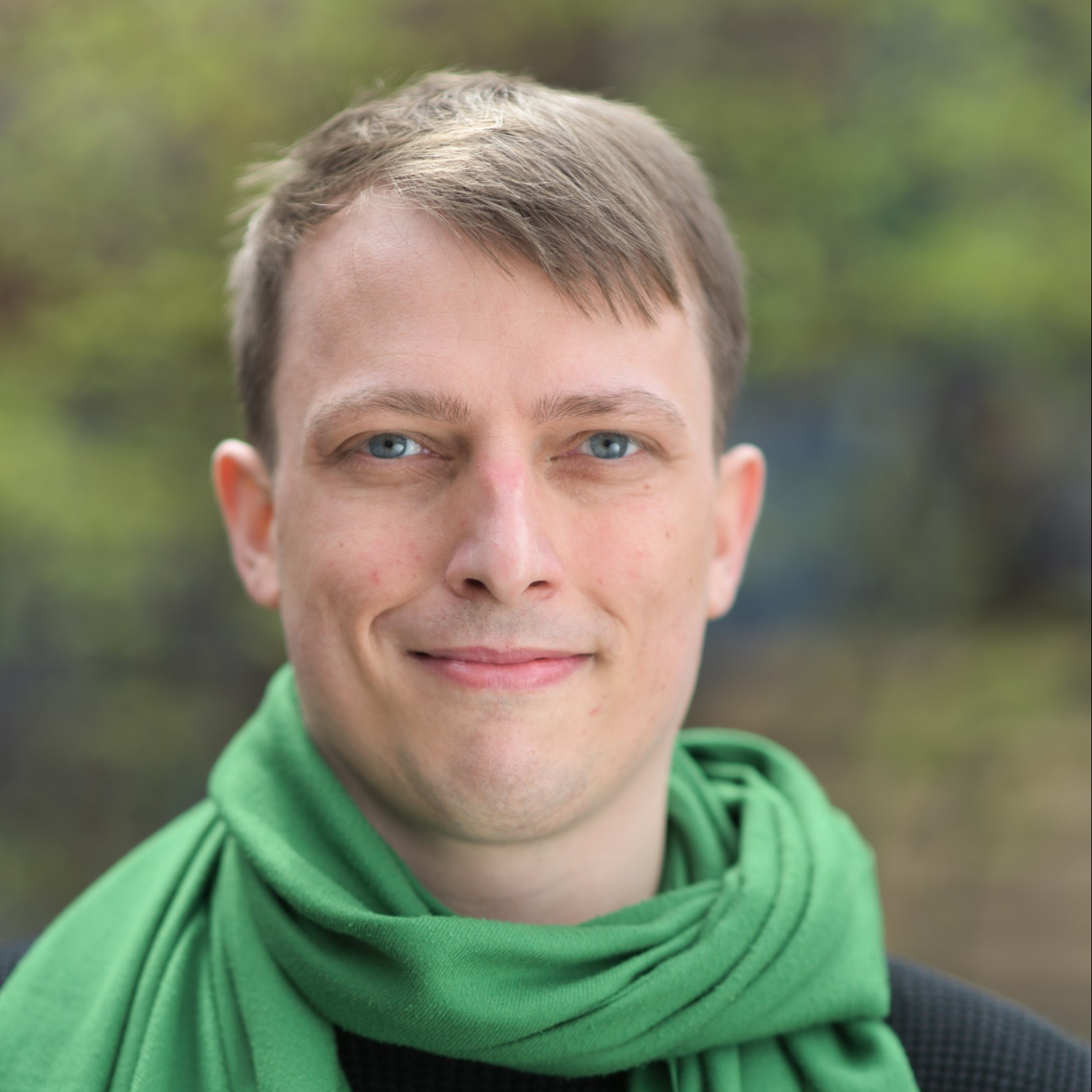 Pascal Striebel