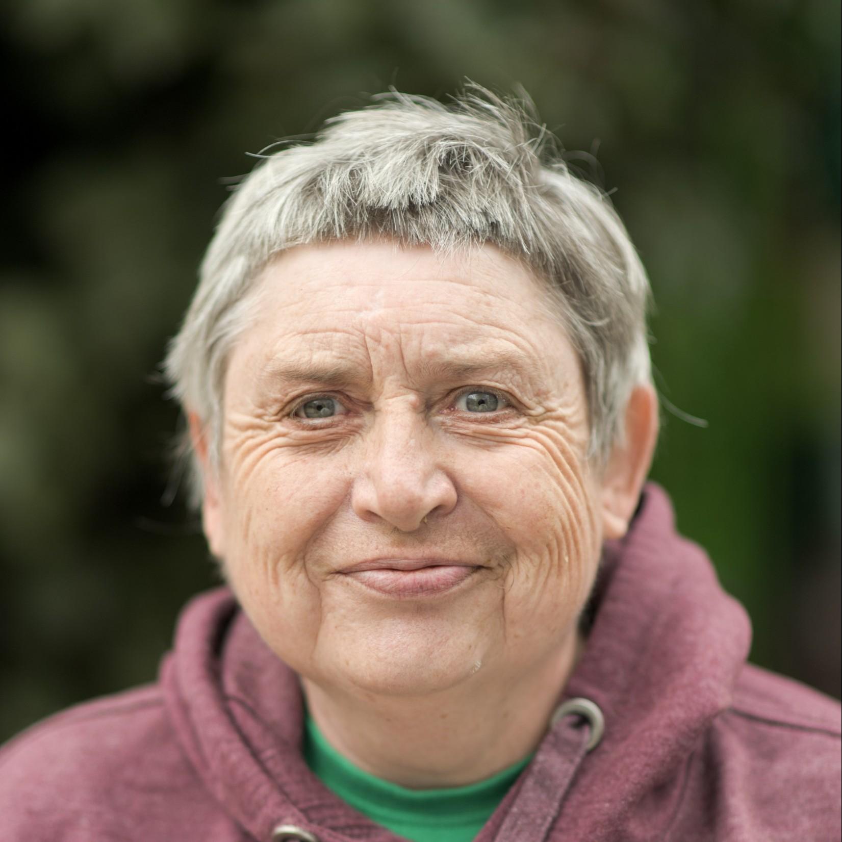 Jutta Schmidt-Stanojevic