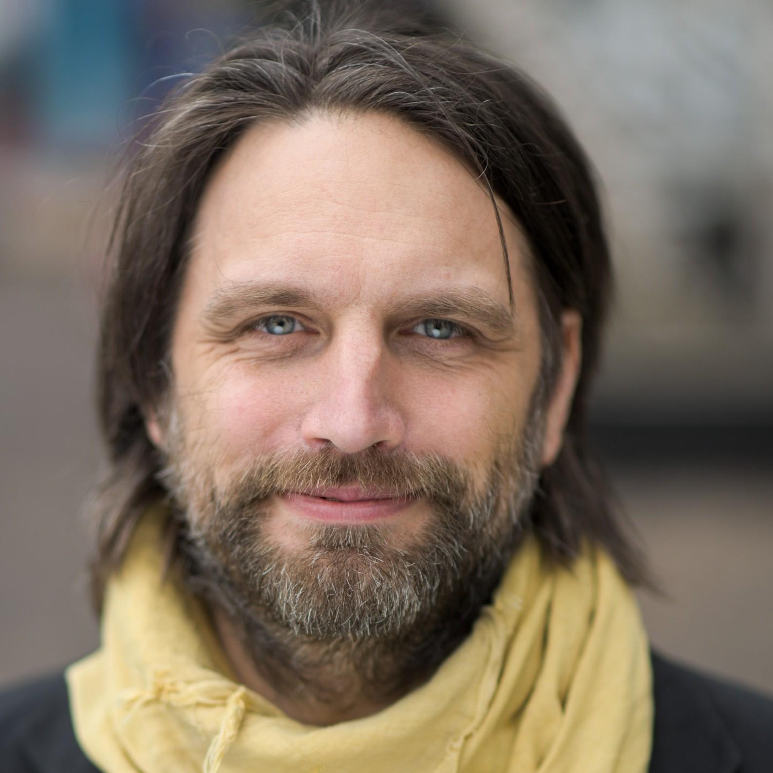 Karl-Heinz Garcia Bergt