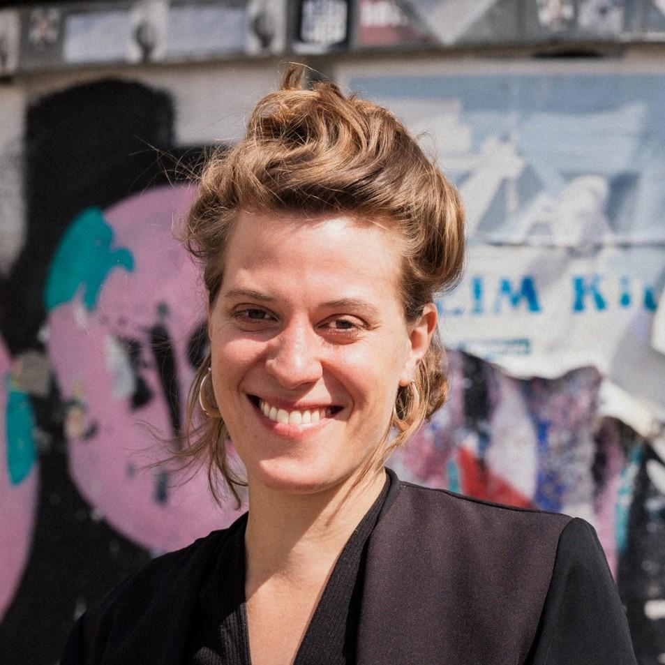 Maria Haberer