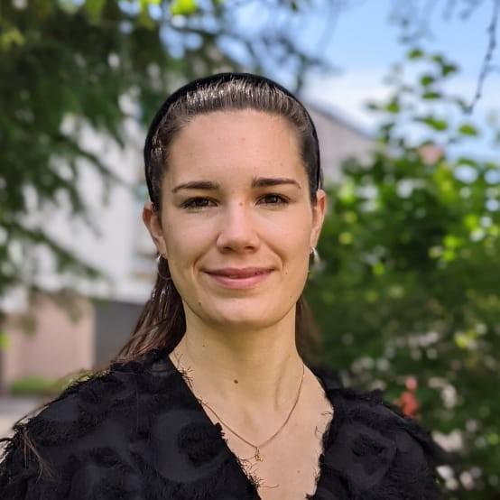 Anika Wiest