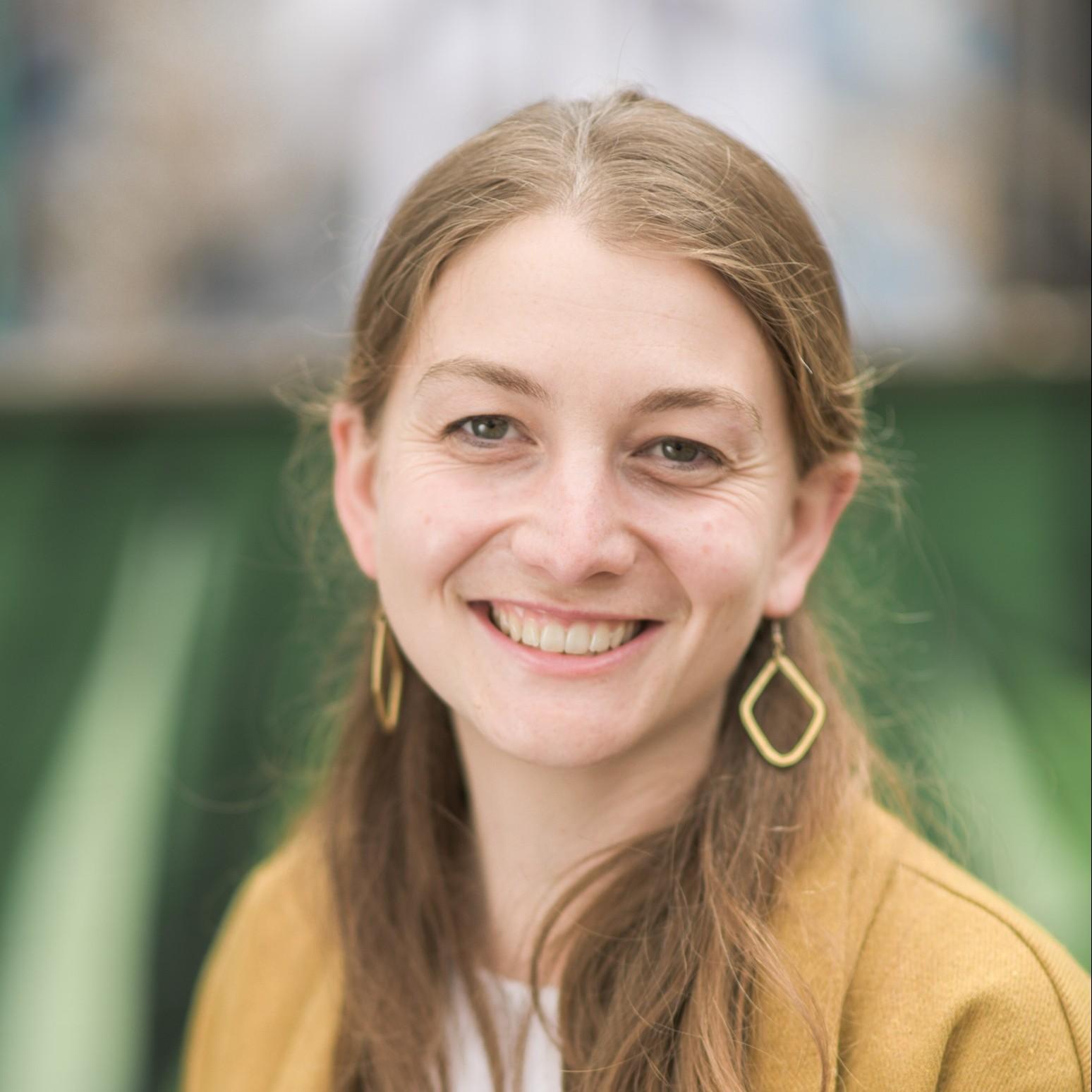 Julie Habersetzer