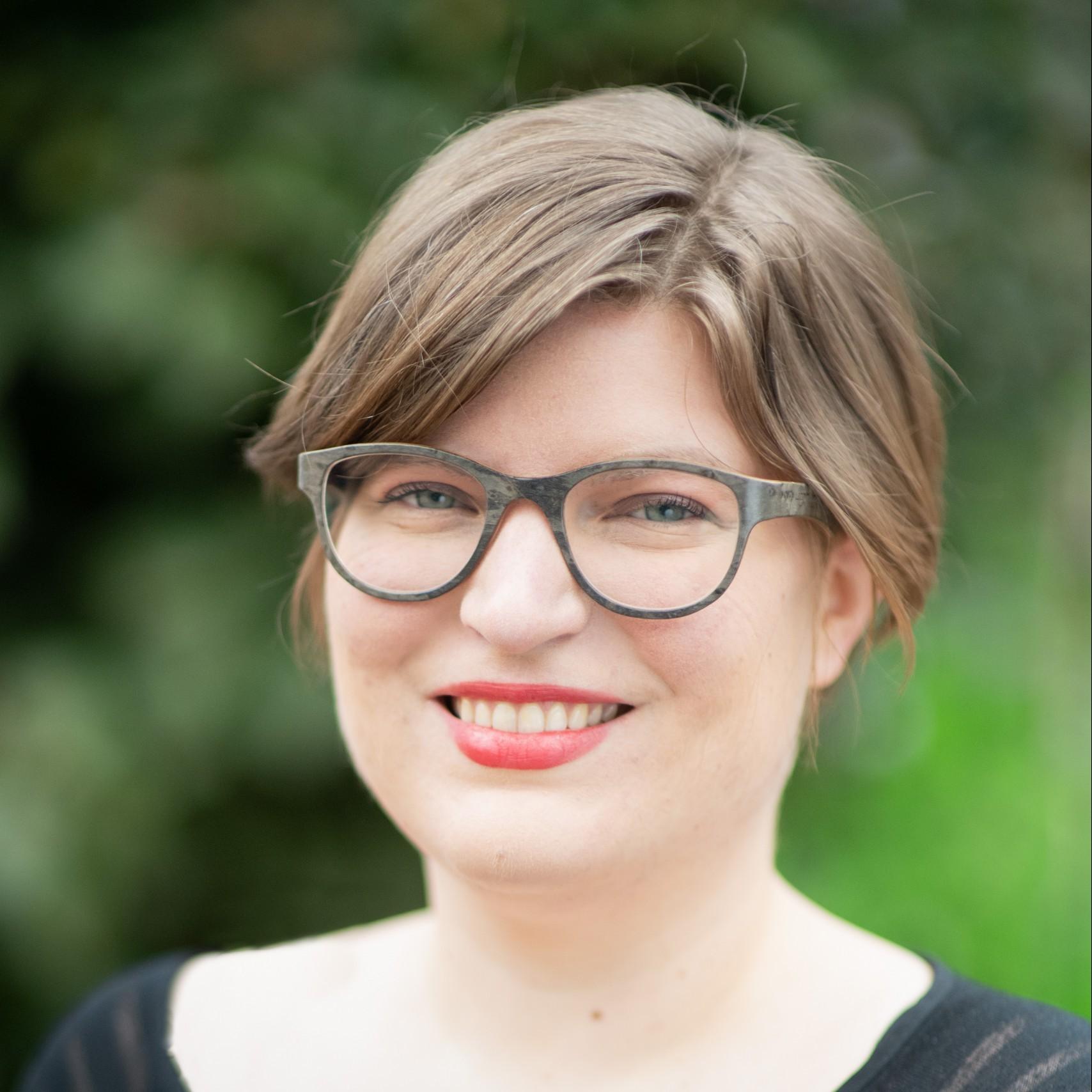 Annika Gerold