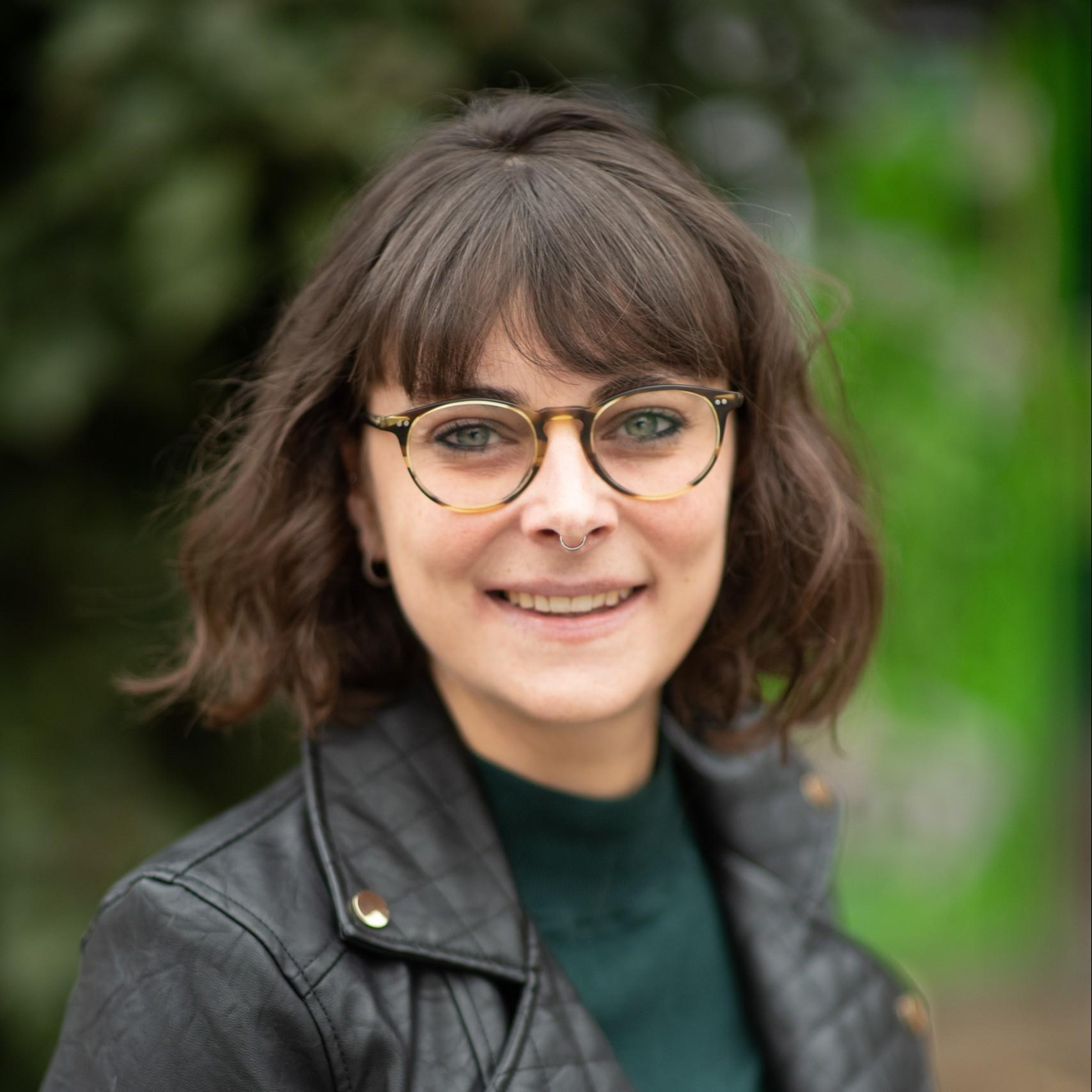 Silvia Rothmund