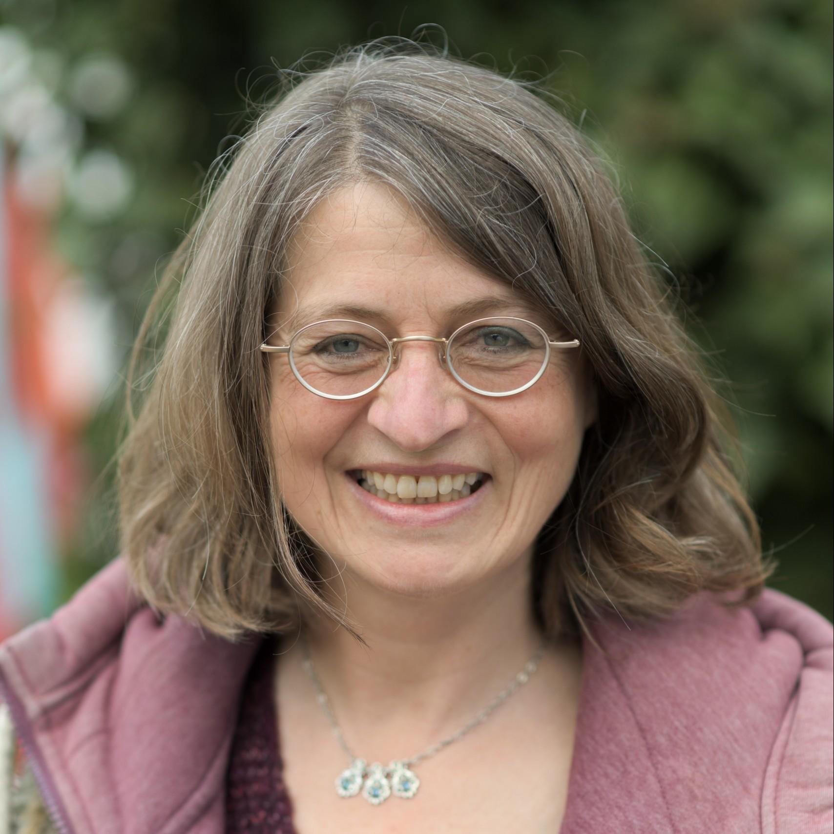 Brigitte Kallmann