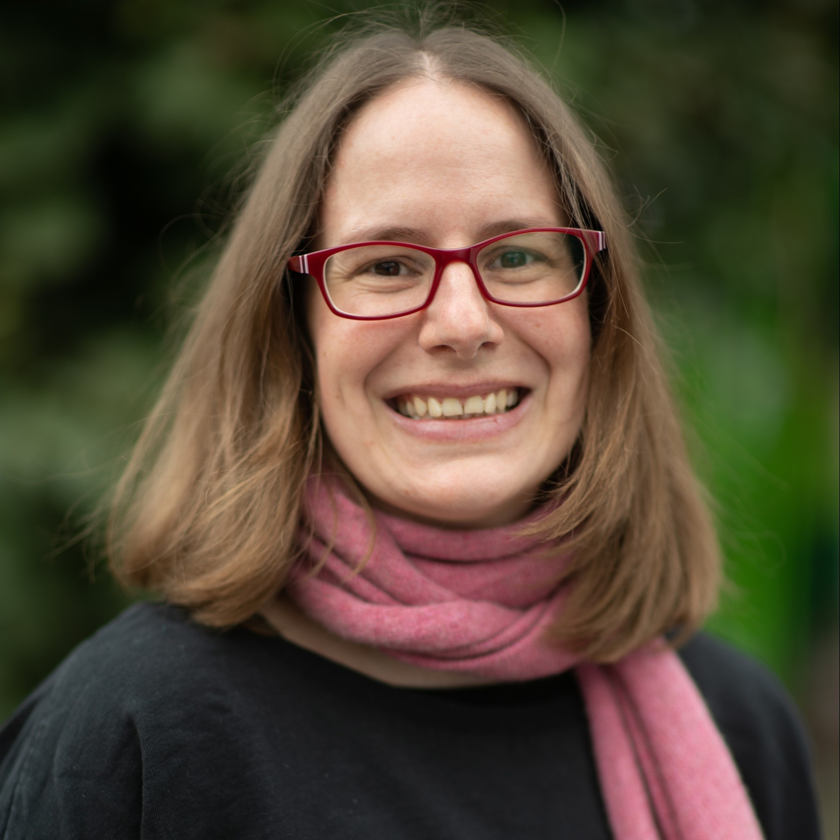 Sarah Jermutus