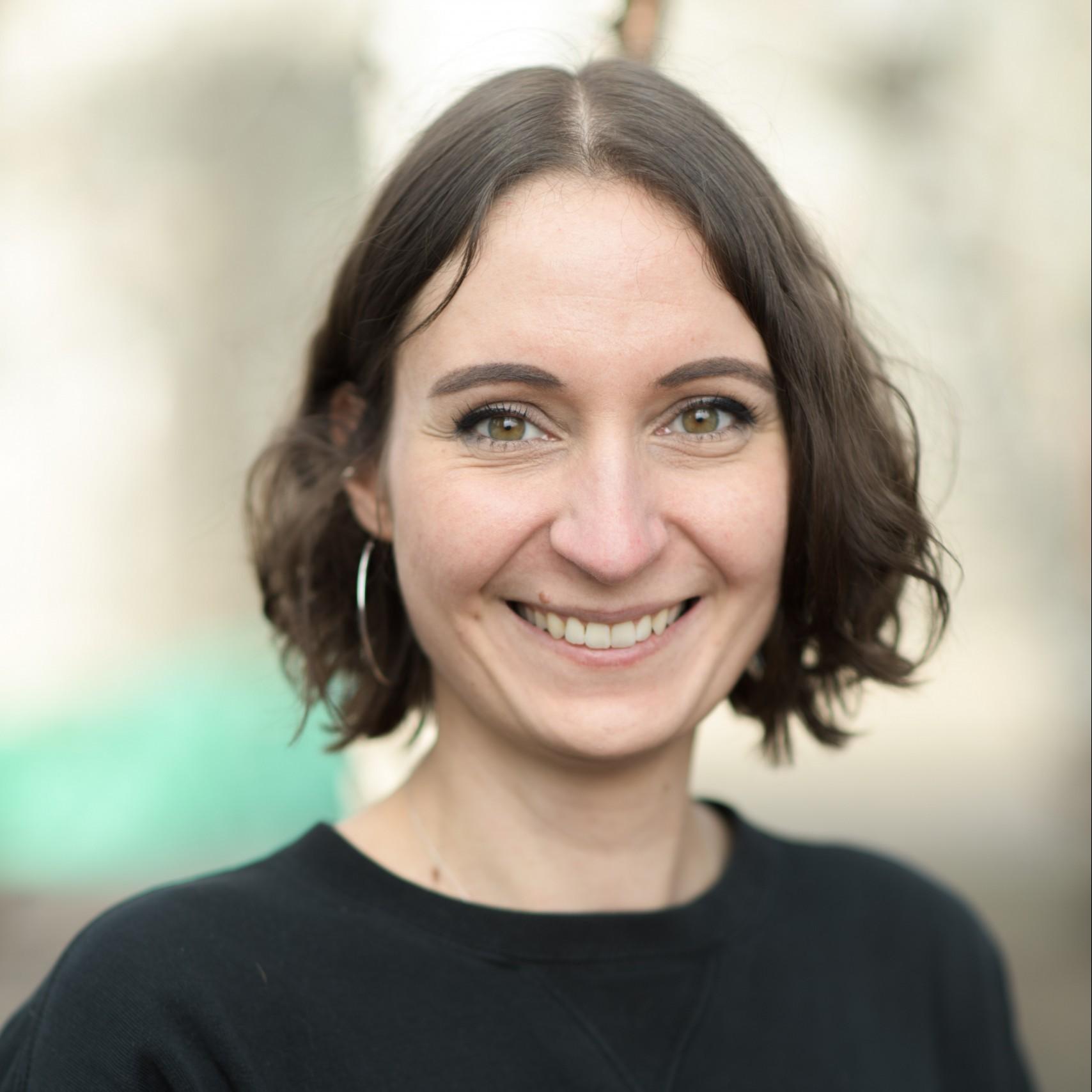 Alexandra Neubert